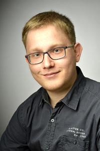 David Haller