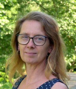 Cécile Astor